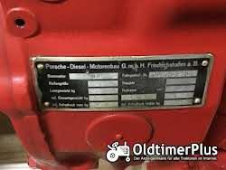 Porsche 109 kurzer Radstand Foto 4
