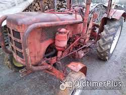 Fendt Fahr Güldner Kramer Deutz Eicher IHC Hanomag Teile Traktor Foto 6