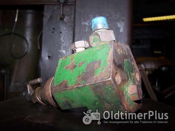 Deutz F1L514 noch einige Teile für F1l514 Foto 1