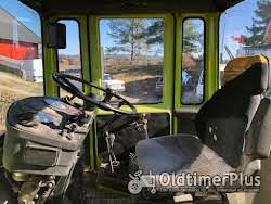 Sonstige MB Trac 1100 Foto 4