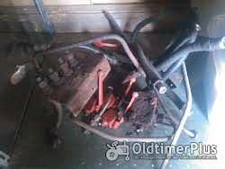 Unimog 424+425 Teile Unimog  Teile 424+425 Teile Foto 12