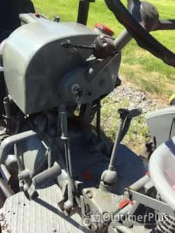 Eicher Diesel Schlepper EKL 15/Ib Foto 9