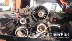 Deutz A/F4L 514 Motor Foto 4