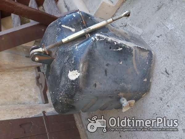 Gewicht für Landmaschinen 800kg Foto 1