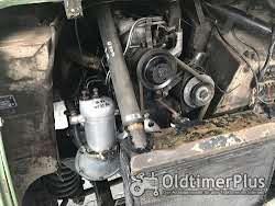 Mercedes Unimog 401 Froschauge zum Restaurieren, Lieferung möglich Foto 2