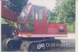 O&K Kettenbagger RH 6 Foto 2