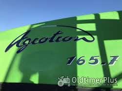 Deutz Agrotron 165.7 Foto 3