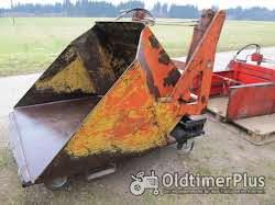 Stapler  Linde Linde H 15 Diesel Foto 3