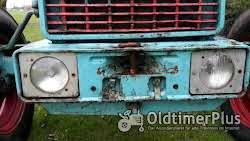 Hanomag Brillant 701 Foto 6
