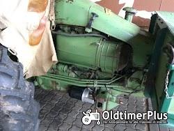 Fendt 230 GT SAMMLERZUSTAND Foto 5