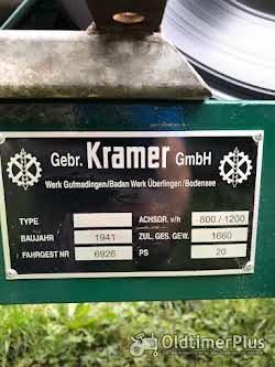 Kramer K18 Foto 8
