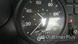 Mercedes Unimog U1000 424 Foto 3