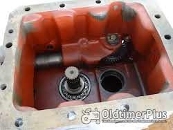 Fiat-Winner Ausgleichsgetriebe mit Achstrichter für Fiat Winner F100 Foto 7