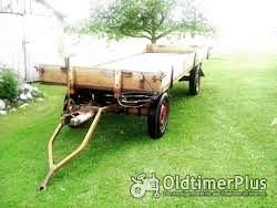Kunz Landtechnik Aitrach Ackerwagen