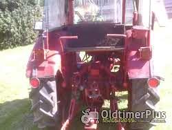 Fahr Traktor Foto 5