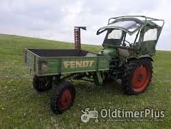 Fendt F230 GT