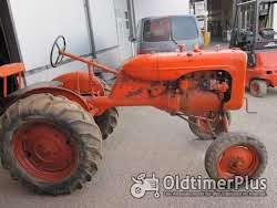 Sonstige Allis Chalmers Traktor