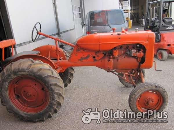 Sonstige Allis Chalmers Traktor photo 1