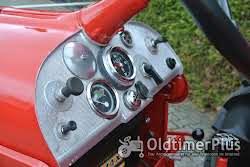 Porsche Diesel Super 308N KLEINER MASTER! Foto 6