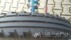 Hanomag Brillant 600 Foto 10