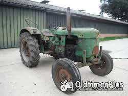 Deutz D30 S gut laufend photo 2