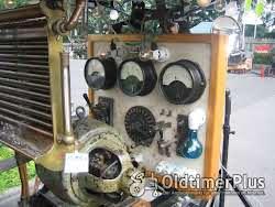 Großes Stationärmotoren - Treffen 1 Mai 2017 Foto 4