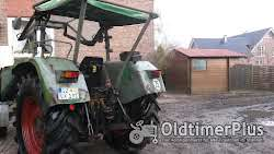 Fendt Farmer 5 S Turbomatik Foto 2