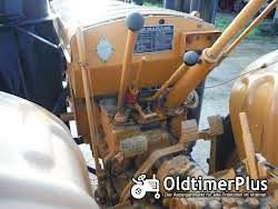 Renault R3042 Holzgas Foto 6