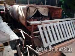 LANZ Lanzknecht N200 dreschmaschine Foto 8