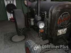 Eicher ED16  Bauj. 1950 Hydraulikpumpe  + Zubehör zu verk.