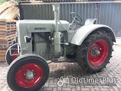 Deutz F2M 315