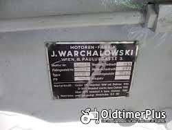 Warchalowski WT30A Foto 6