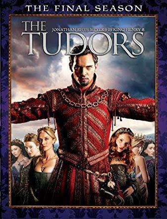 The Tudors (TV Series) Season 4 download