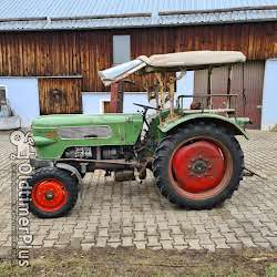 Fendt Farmer 2D photo 3