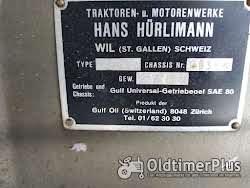 Hürlimann D200S Syncromat foto 3