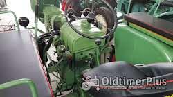 Fendt F 12 GH Wassergekühlter MWM Motor photo 5