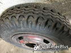 Semperit LKW-Reifen t mit Felge 4 St. Foto 2