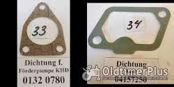 Deutz Schlepper, Traktor, Ersatzteile, Sortiment B Foto 5
