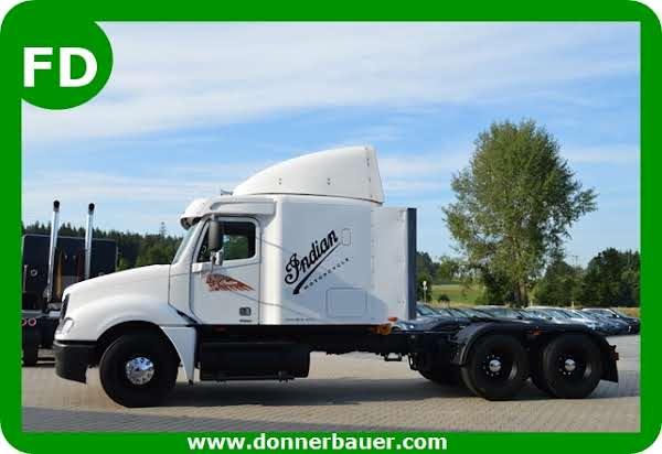 Freightliner Columbia, Showtruck,XXL Kabine, US Truck, 505 PS US Truck, US Showtruck, Lieferung möglich Foto 1