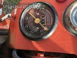 Sonstige Schmalspur Traktor Krieger Foto 7