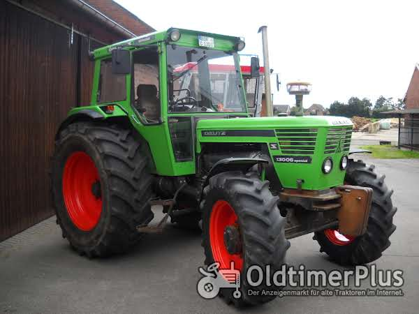 Deutz 13006 Spezial photo 1