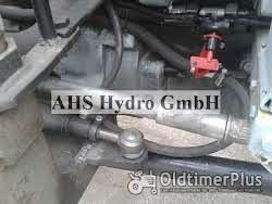 Calzoni Rcd Lenkung Hydraulische Lenkung  Steyr Plus 50 , Steyr Plus 60 , Steyr Plus 70 Steyr,760, Steyr 768, Steyr 650, Steyr 870 u.a Foto 3