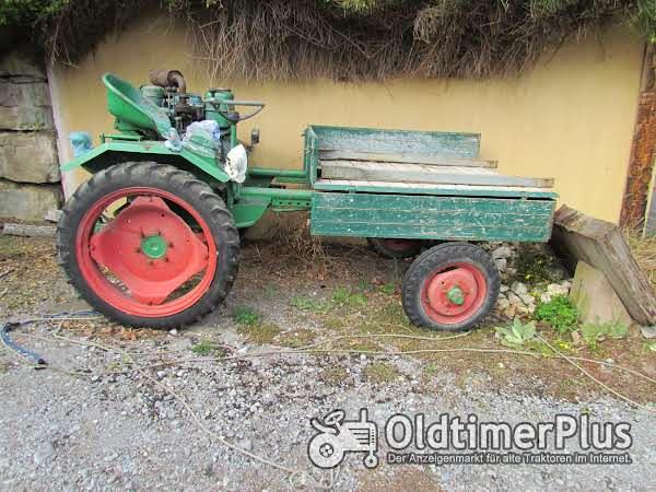 Sonstige Schneider GT 20 Foto 1