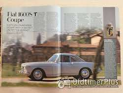 FIAT 1600 S Coupe Foto 7