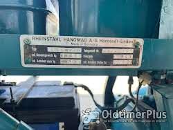 Hanomag C 112 Combitrac Foto 5
