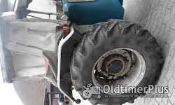 Ford 4000 mit Frontlader Foto 6