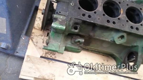 Deutz F3L 812 Motorteile Foto 1