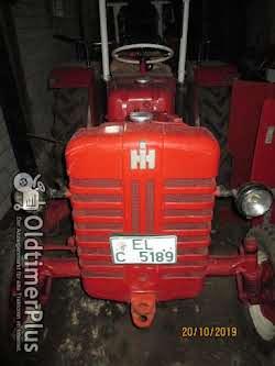 IHC Mc Cormick D 324