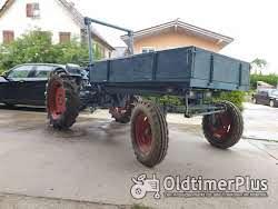 Eicher G200