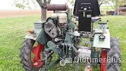 Sonstige Schneider Geräteträger Gt 25 Foto 2